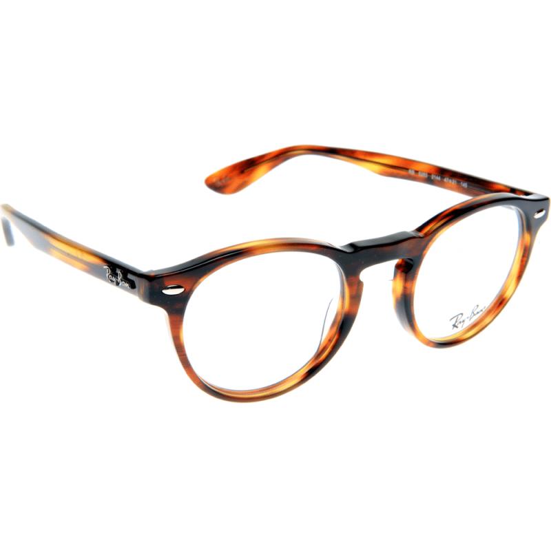 Ray-Ban RX5283 2144 4721 Glasses - Shade Station