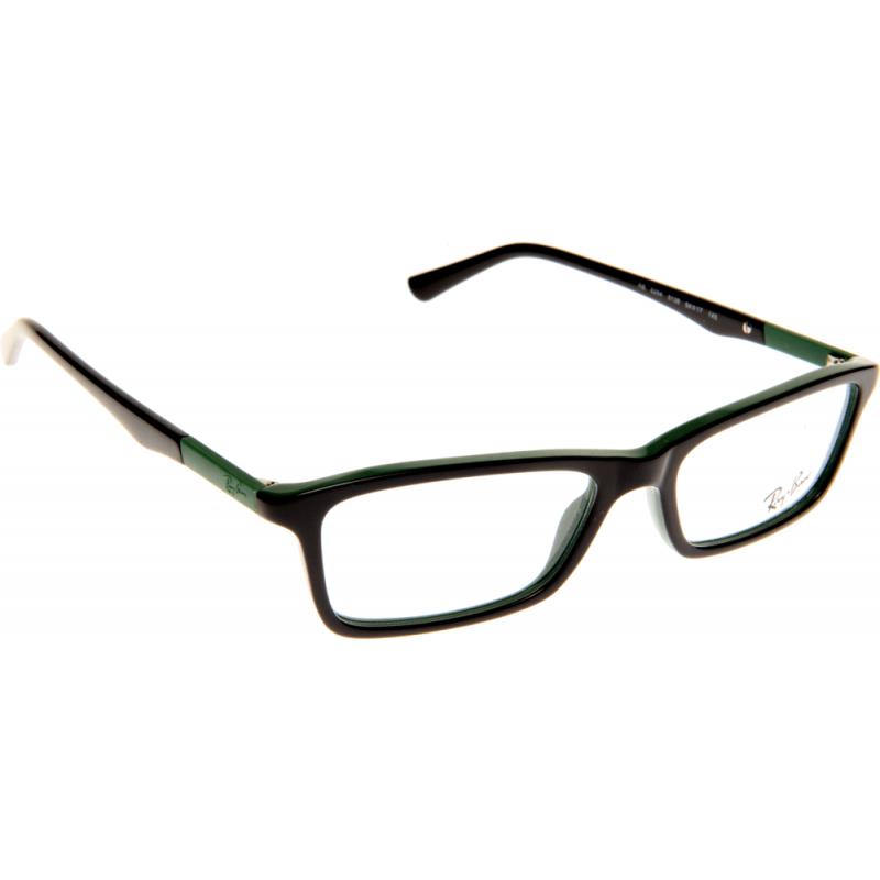 Ray Ban Rx5284 5138 54 Glasses Shade Station