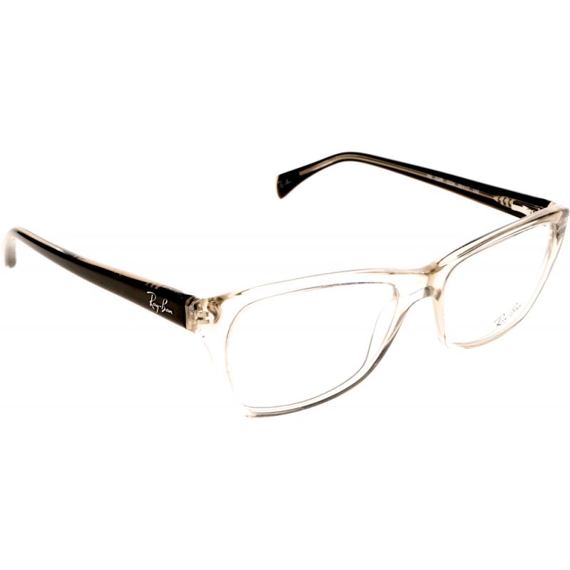 Prescription Glasses Ray Ban Rx8403 : Ray-Ban RX5298 5234 55 Glasses - Shade Station