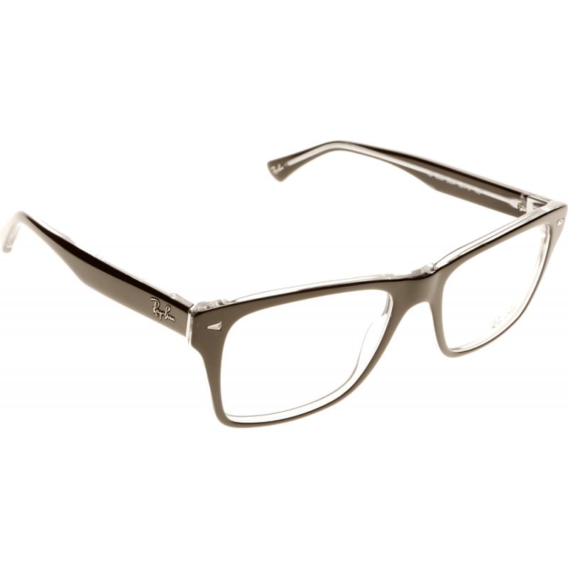 Prescription Glasses Ray Ban Rx5237 : Ray-Ban RX5308 2034 51 Glasses - Shade Station