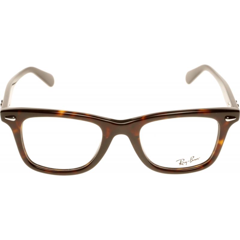 Prescription Glasses Ray Ban Rx5237 : Ray-Ban RX5317 2012 50 Glasses - Shade Station