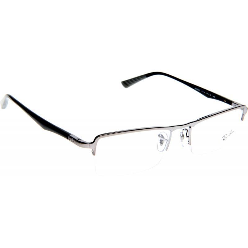 order ray ban prescription glasses online