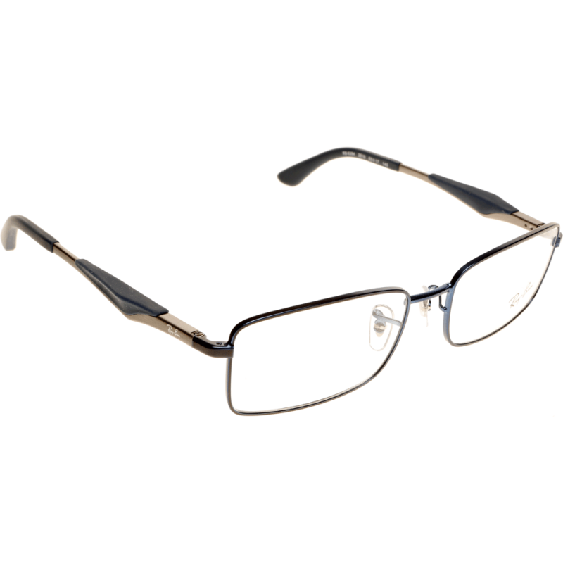 Ray-Ban RX6284 2510 53 Glasses - Shade Station