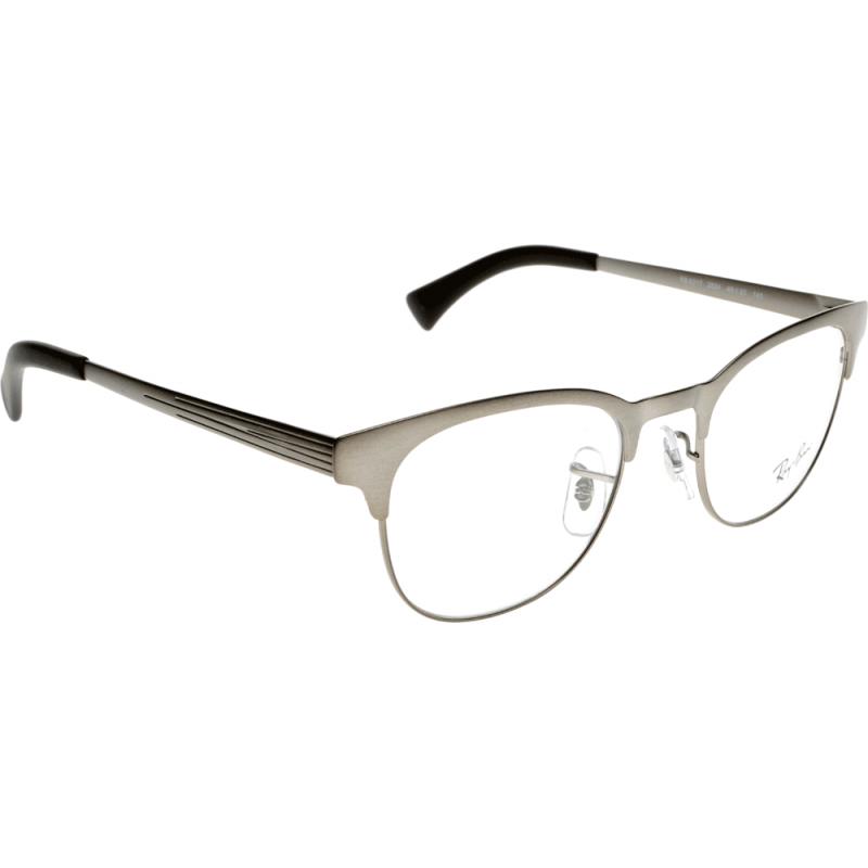 Ray Ban Rx6317 2834 49 Glasses Shade Station