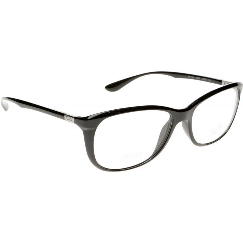 Ray-Ban Lightforce RX7024 5206 56 Glasses - Shade Station
