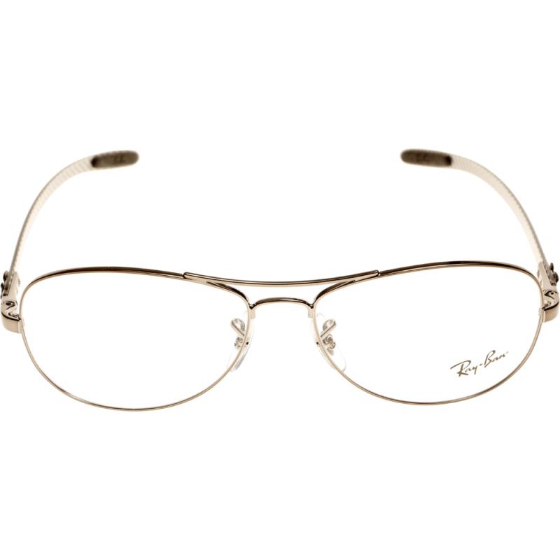 Prescription Glasses Ray Ban Rx8403 : Ray-Ban RX8403 2502 5914 Glasses - Shade Station