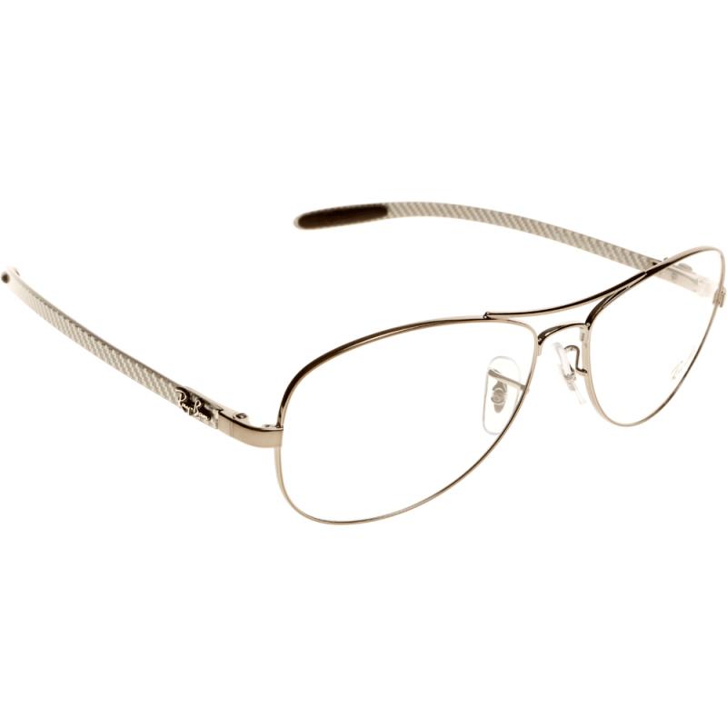 Prescription Glasses Ray Ban Rx5237 : Ray-Ban RX8403 2502 5914 Glasses - Shade Station