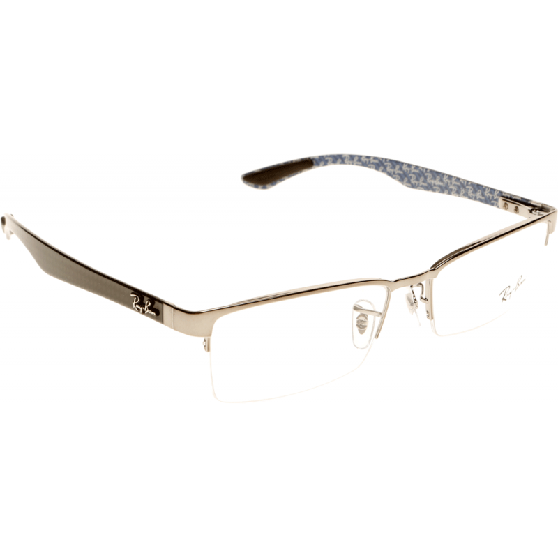 Ray-Ban RX8412 2502 54 Glasses - Shade Station