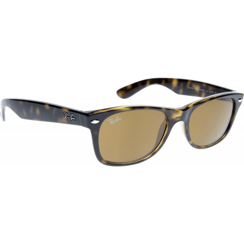 ray ban wayfarer rb2132 710 55 sunglasses shade station. Black Bedroom Furniture Sets. Home Design Ideas