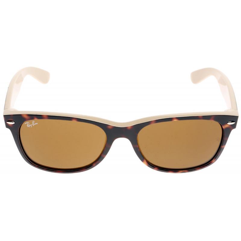 ray ban wayfarer rb2132 6012 55 sunglasses shade station. Black Bedroom Furniture Sets. Home Design Ideas