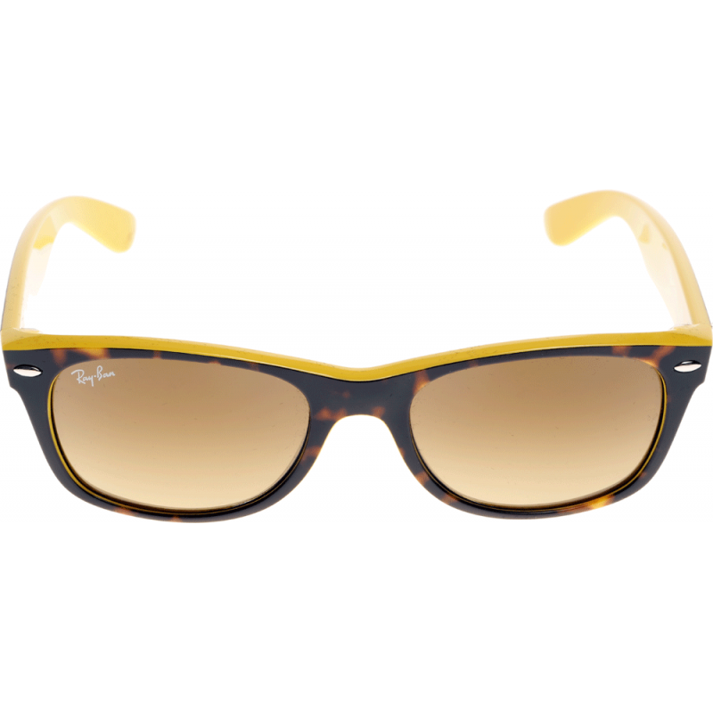 ray ban wayfarer rb2132 601485 52 sunglasses shade station. Black Bedroom Furniture Sets. Home Design Ideas