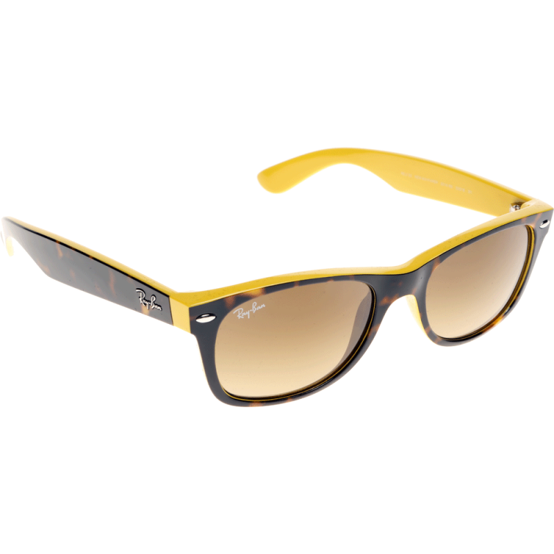 ray ban wayfarer yellow tortoise  ray ban rb2132 price