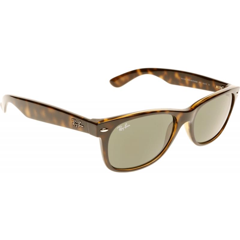 ray ban wayfarer rb2132 902l 55 sunglasses shade station. Black Bedroom Furniture Sets. Home Design Ideas