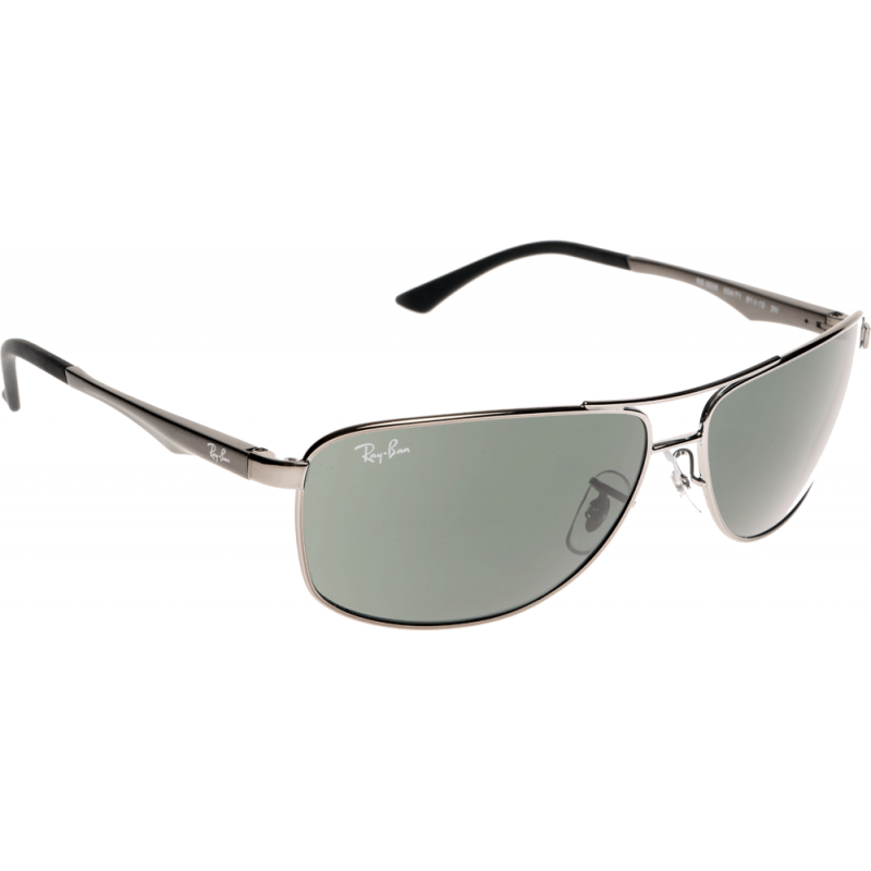 Identify fake Ray-Ban online shops. A lot of scam websites that pretend to sell Ray-Ban sunglasses for less than $50 USD are advertised on Facebook and in other social networks. There are thousands of scam Ray-Ban websites created every day and it is very hard to detect all of them with browser addons and security software.