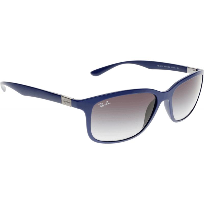 Ray-Ban Liteforce RB4215 61618G 57 Sunglasses - Shade Station d5f523da865c