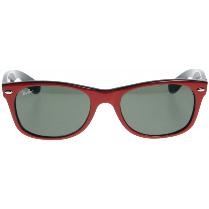 ray ban wayfarer rb2132 769 52 sunglasses shade station. Black Bedroom Furniture Sets. Home Design Ideas