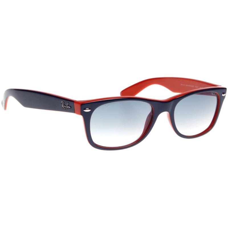 ray ban wayfarer rb2132 789 3f 52 sunglasses shade station. Black Bedroom Furniture Sets. Home Design Ideas