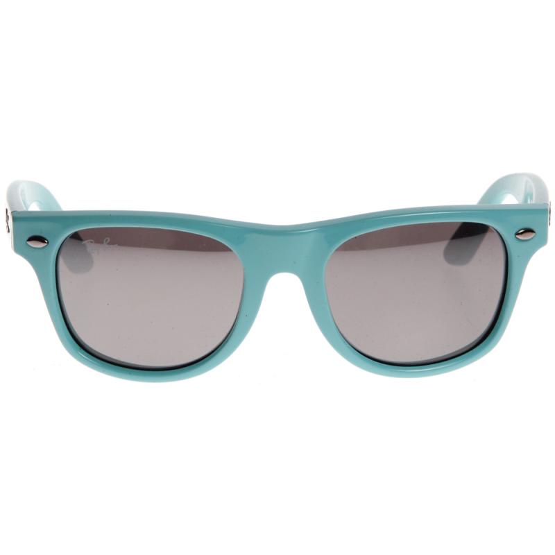 Ray Ban Junior Rj9052s Wayfarer Sunglasses