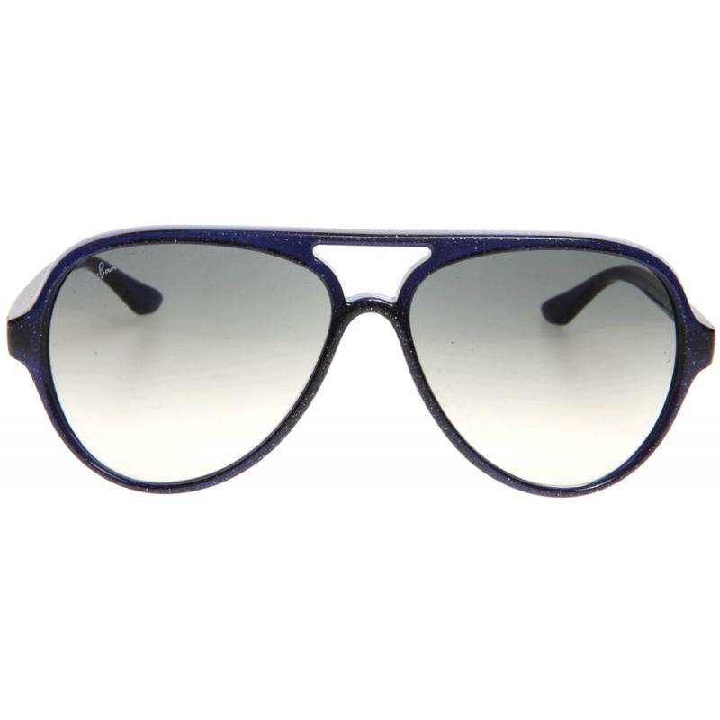 02d44e9bea Ray Ban Rb4125 Cats 5000 Sunglasses « Heritage Malta