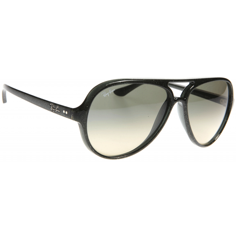 Ray Ban Cats 5000 Rb4125 59 Cats