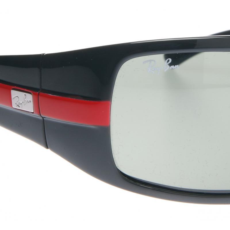 afc0c50915 Ray Ban 4057 Prescription Sunglasses « Heritage Malta