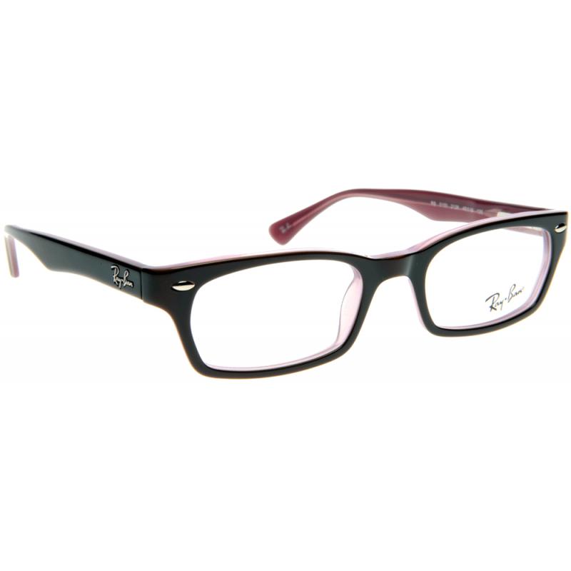 Prescription Glasses Ray Ban Rx5237 : Ray-Ban RX5150 2126 5019 Glasses - Shade Station