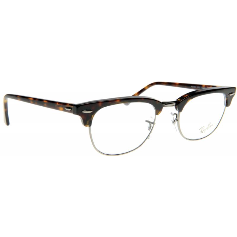 Prescription Glasses Ray Ban Rx5237 : Ray-Ban RX5154 2012 4921 Glasses - Shade Station