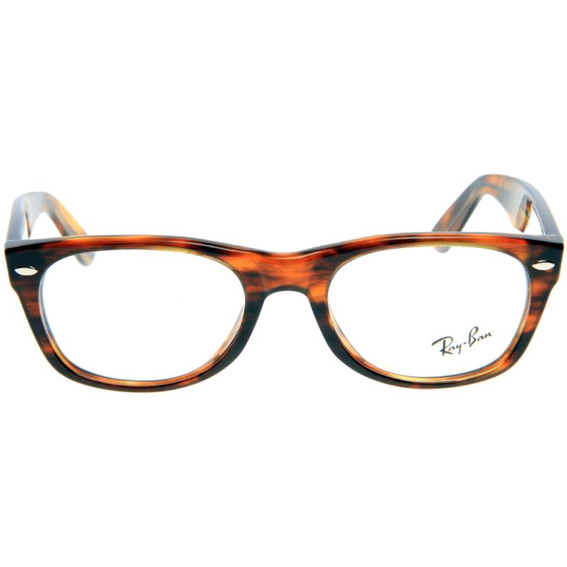 Ray-Ban RX5184 2144 5218 Glasses - Shade Station