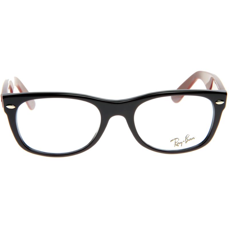 Ray-Ban RX5184 2456 5018 Glasses - Shade Station