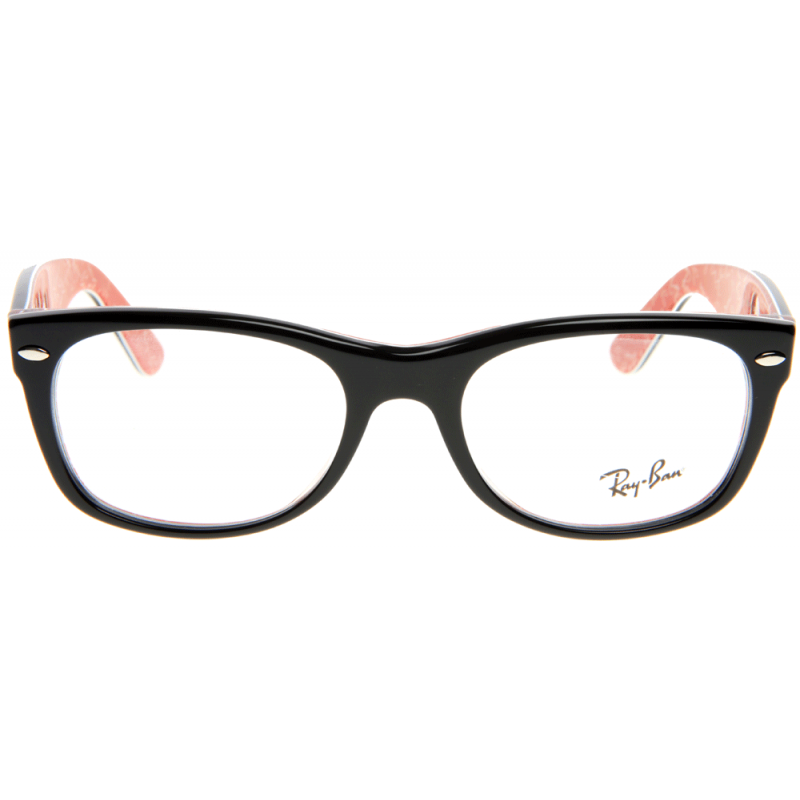 Ray-ban Prescription Glasses Rx5184 - New Wayfarer ...