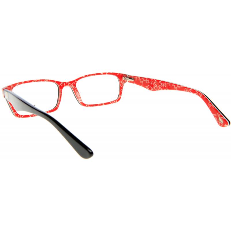 Ray-Ban RX5206 2479 5218 Glasses - Shade Station