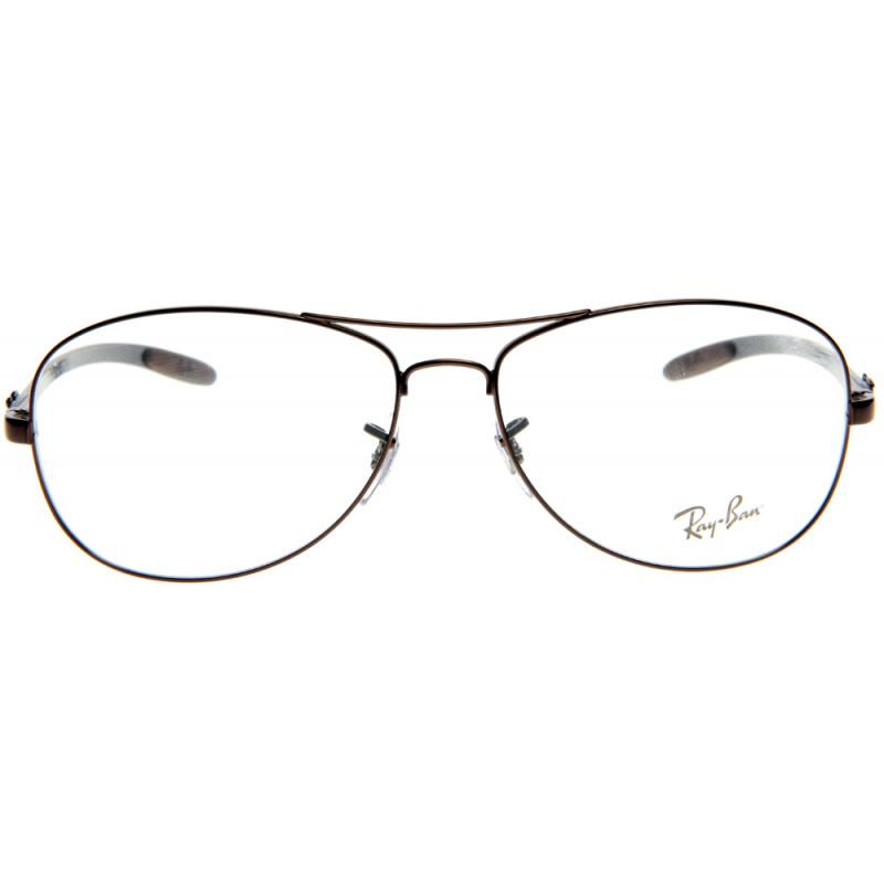 Prescription Glasses Ray Ban Rx8403 : Ray-Ban RX8403 2511 5614 Glasses - Shade Station