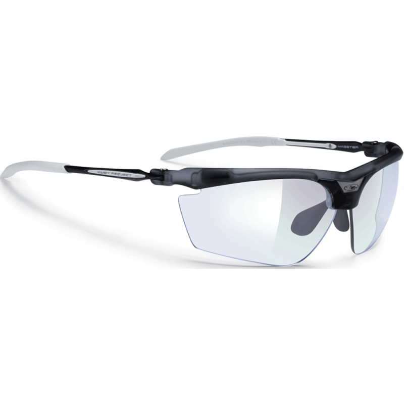 rudy project magster Magster ironman triathlon sunglasses about rudy project aus bestsellers rydon sunglasses / matte black / impactx 2 photochromic laser black lens.