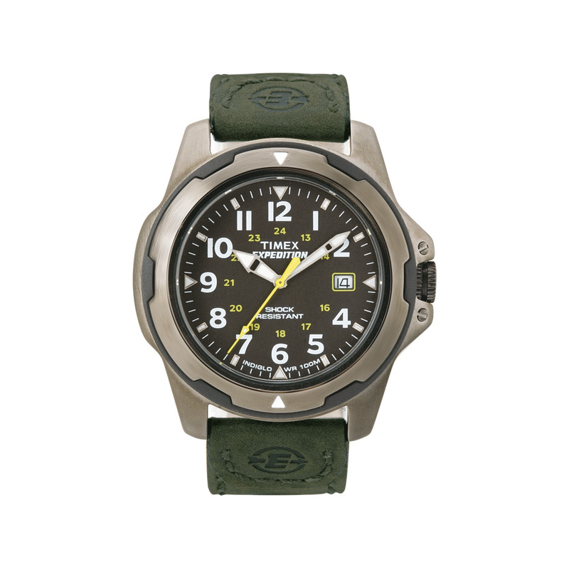 timex rugged field t49271 shade station