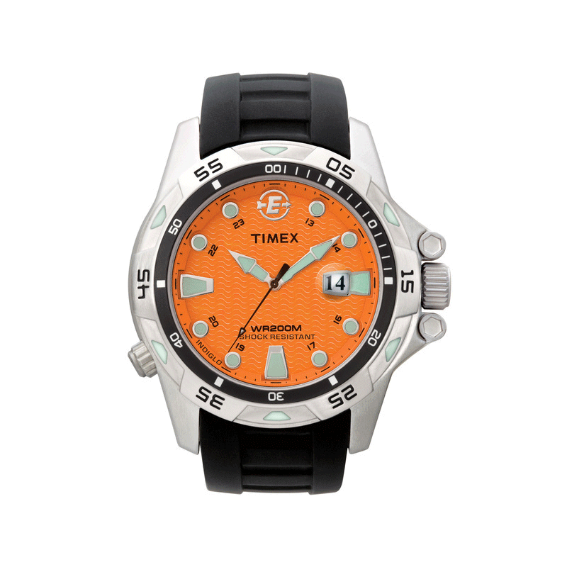 timex rugged dive style t49617 shade station