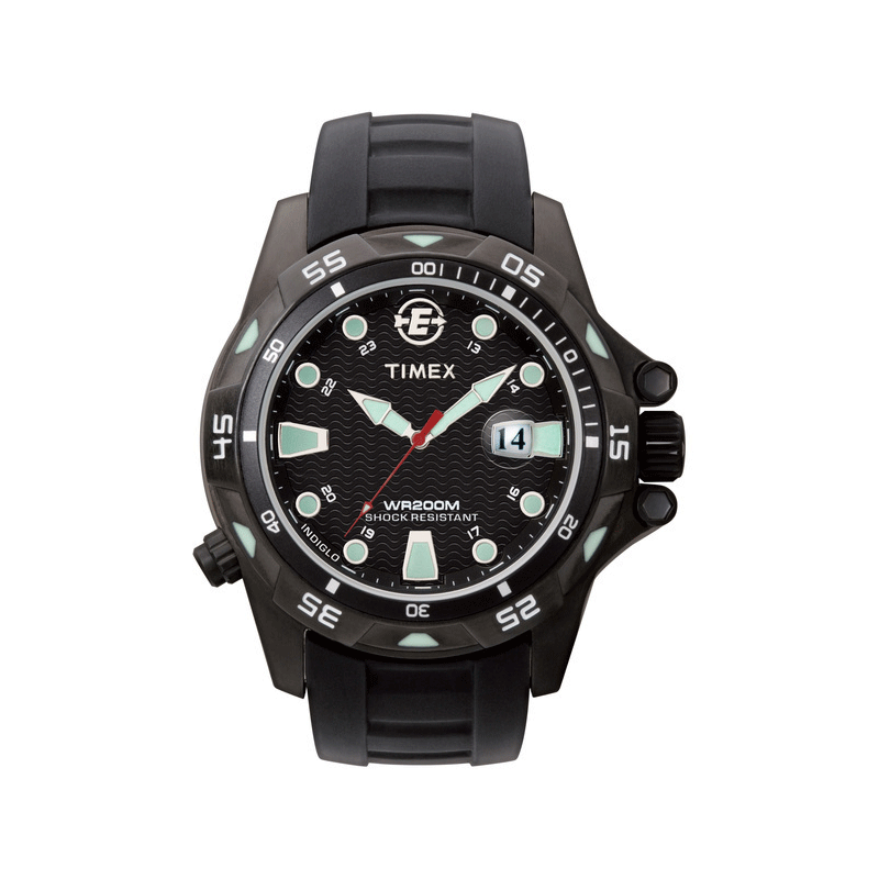 timex rugged dive style t49618 shade station