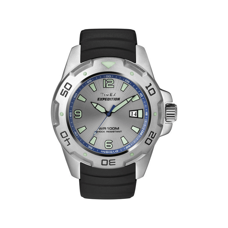 timex rugged dive style t49774 shade station