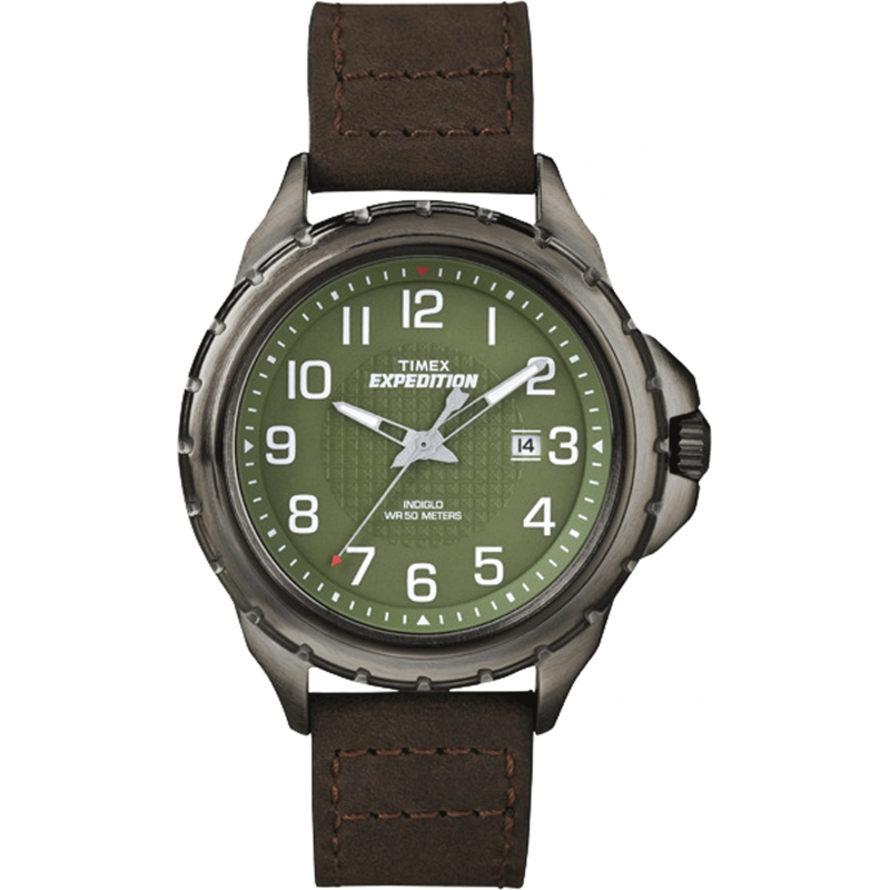 Timex expedition metal field t49946 watch shade station for Expedition watches