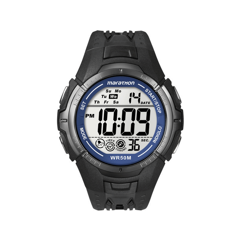 Timex Marathon Full T5K359 Watch