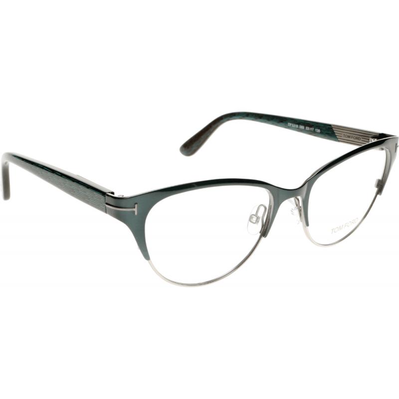 tom ford ft5318 089 53 glasses shade station