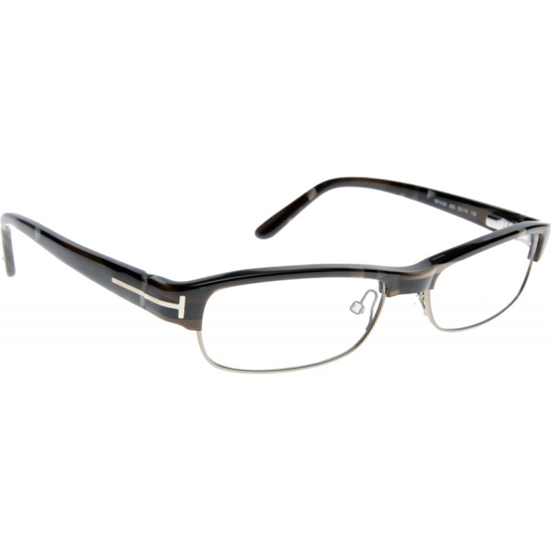 tom ford ft5162 050 glasses shade station
