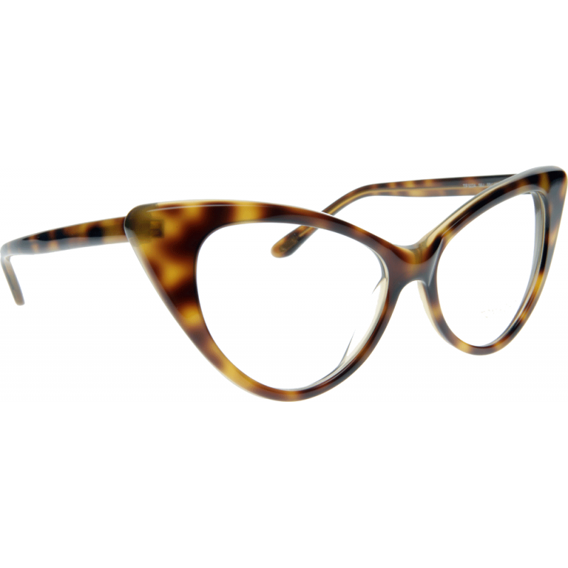 Glasses Frame Tom Ford : Tom Ford FT5224 56 Glasses - Shade Station