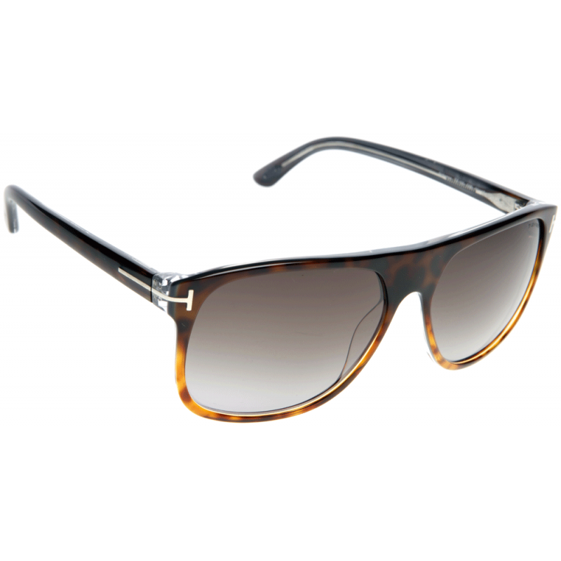 tom ford alphonse ft0195 56b sunglasses shade station
