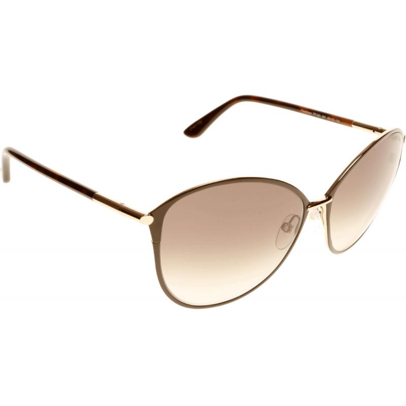 tom ford penelope ft0320 28f 59 sunglasses shade station. Black Bedroom Furniture Sets. Home Design Ideas