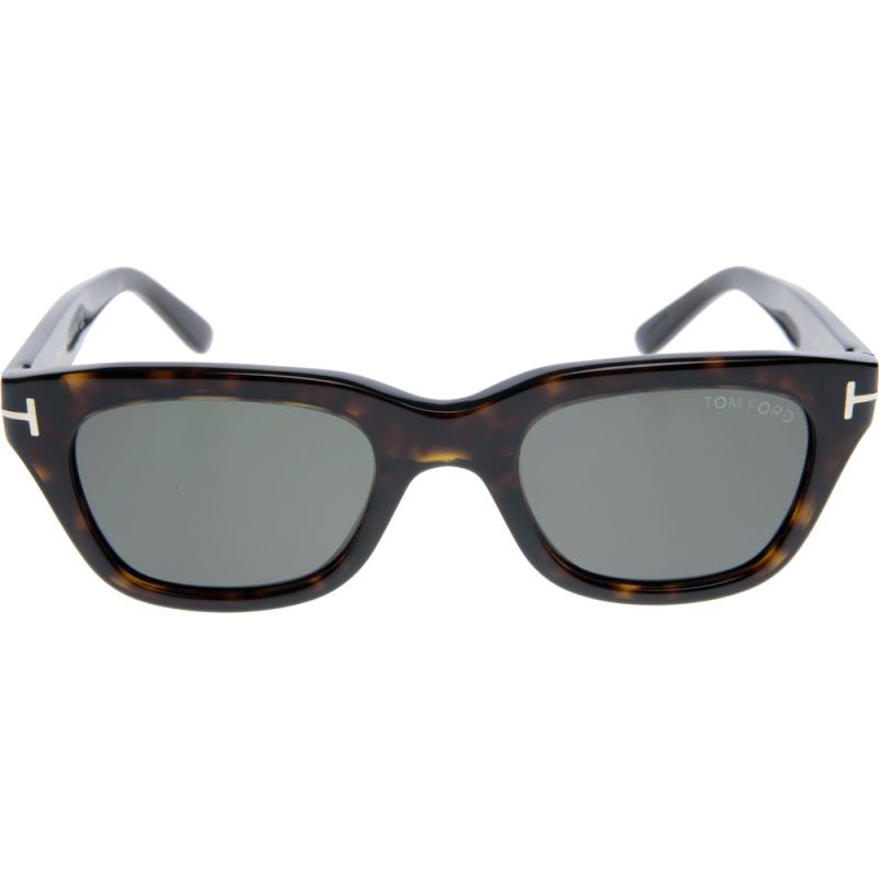 tom ford snowdon ft237 52n sunglasses shade station. Black Bedroom Furniture Sets. Home Design Ideas