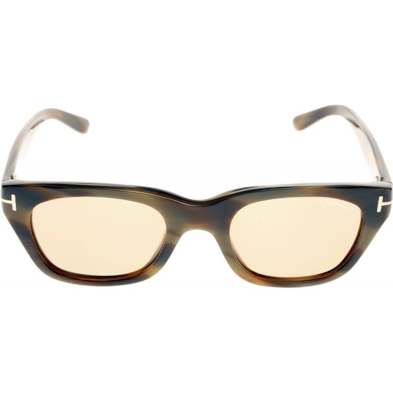 tom ford snowdon ft0237 62j 50 sunglasses shade station. Black Bedroom Furniture Sets. Home Design Ideas