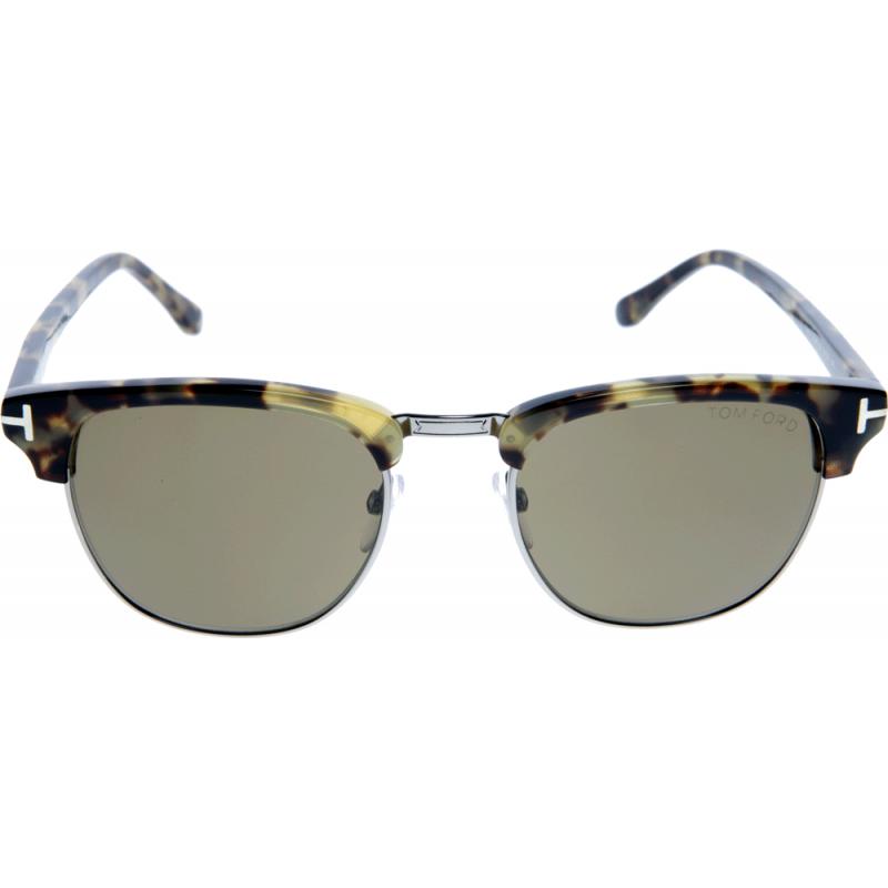 tom ford henry ft248 55j sunglasses shade station. Black Bedroom Furniture Sets. Home Design Ideas