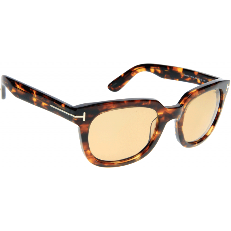 Tom Ford Campbell FT0198/S 52J Sunglasses - Shade Station