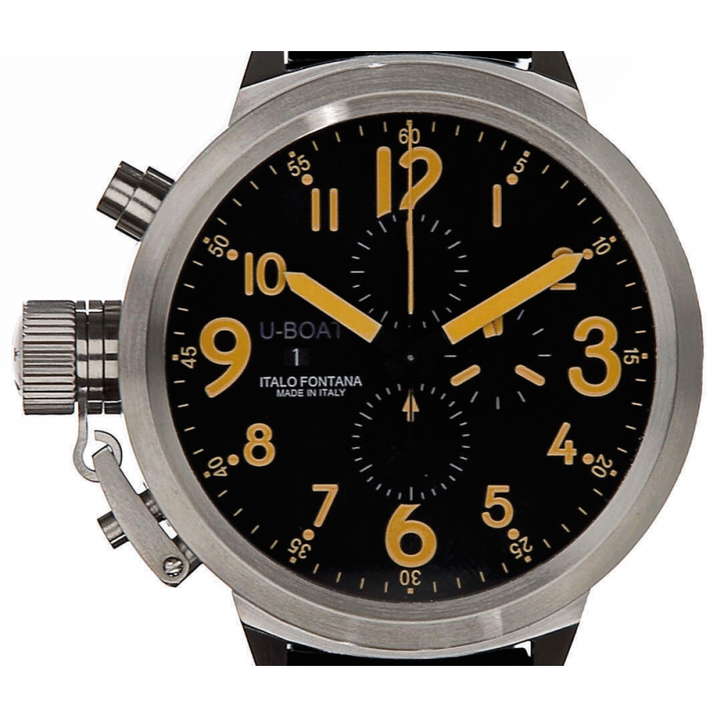 From 2005 to 2010 Matt Baily has been a proud authorized retailer of UBoat watches During that time the we witnessed the company reinvent itself and their products get better and better Whether you are a fans of large luxury watches or not there is no escaping the intrigue of Italo Fontanas designs This Baily Blog entry recapitulates UBoats past five years as seen from within the