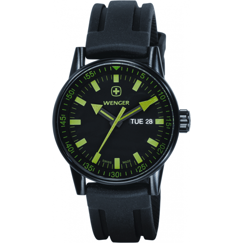 Wenger commando 70172 watch shade station for Winter watches